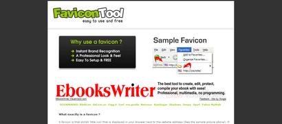 FaviconTool